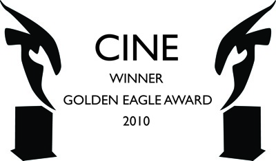 Conservation Media Wins Prestigious CINE Golden Eagle!
