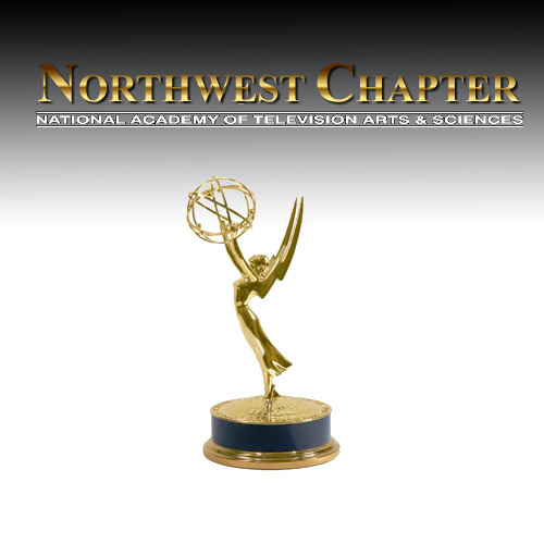 EMMY Nomination!!!