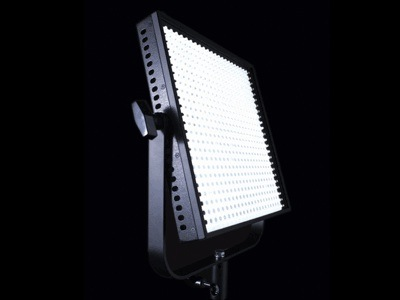 Conservation Media uses LitePanels LED lighting!